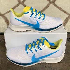 NIKE ID (CUSTOM) ZOOM PEGASUS 36 men's